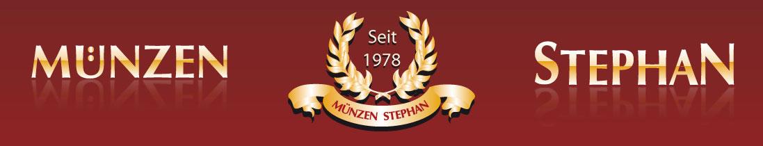 Münzen Stephan